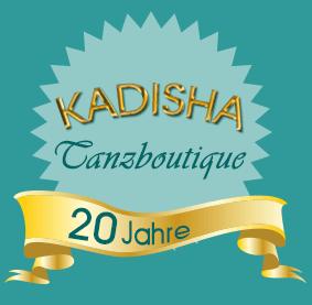2o Jahre KADISHA Tanzboutique
